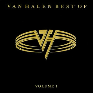 Image for 'Best of Van Halen, Volume 1'