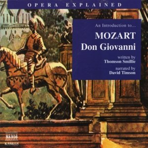 Image for 'Don Giovanni: Act II beginning: Don Giovanni, Leporello, Donna Elvira and her maid'