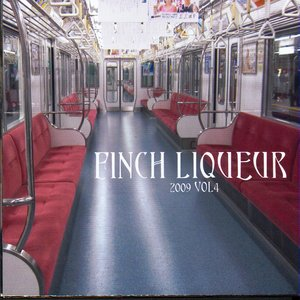 Image for 'Finch Liqueur Vol4 2009'