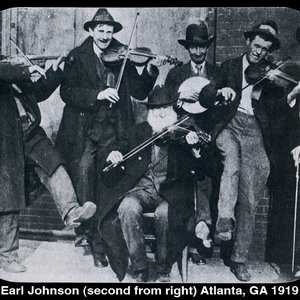 Image for 'Earl Johnson & His Dixie Entertainers'