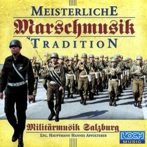 Image for 'Meisterliche Marschmusiktradition'