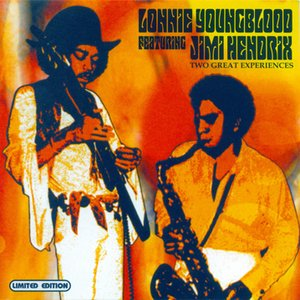 Image for 'Jimi Hendrix (W. Lonnie Youngblood)'