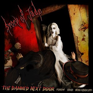 Image for 'The Damned Next Door (Know Your Neighbors!!)'
