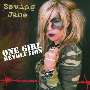 Imagen de 'One Girl Revolution'