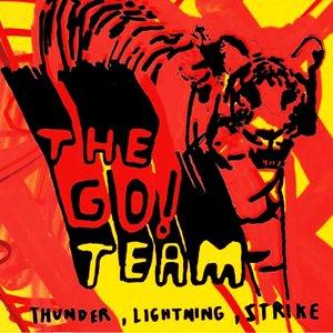Bild för 'Thunder Lightning Strike'