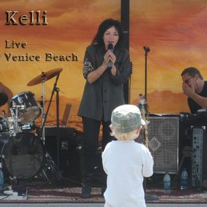 Image for 'Kelli - Live at Venice Beach 2008'
