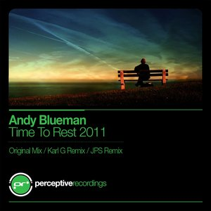 Image for 'Time To Rest 2011'