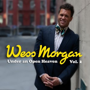 Image for 'Under An Open Heaven Vol. 2'