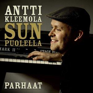 Image for 'Sun puolella - Antti Kleemolan parhaat'