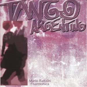 Image for 'Tango Argentino'