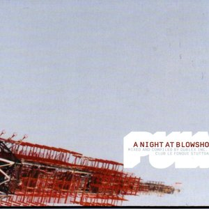 Image pour 'A Night at the Blowshop'
