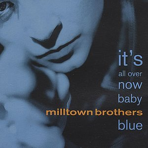 Image for 'It's All Over Now Baby Blue'
