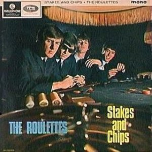 Image for 'Stakes and Chips'