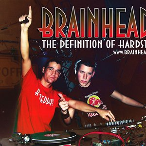 Image for 'Brainheadz'