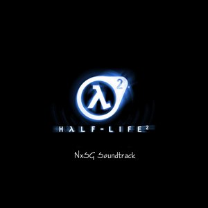 Image for 'Half-Life 2: Episode Three (NxSG Soundtrack)'