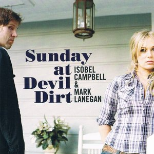 """Sunday At Devil Dirt""的封面"