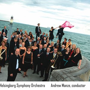 Image for 'Helsingborg Symphony Orchestra'