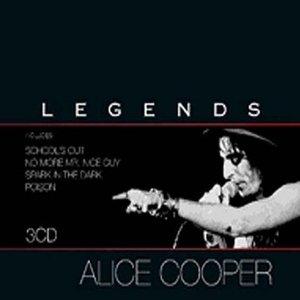 Immagine per 'Legends (Disc 2)'