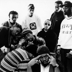 Image for 'Wu-Tang Clan'