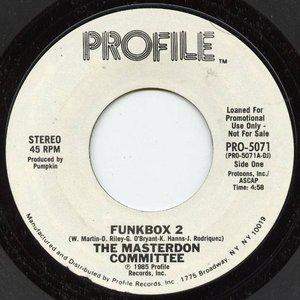 Image for 'Funkbox 2'