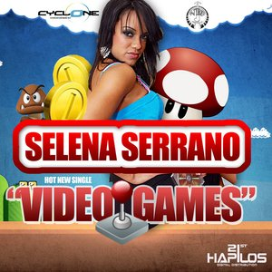 Image for 'Video Games - Single'