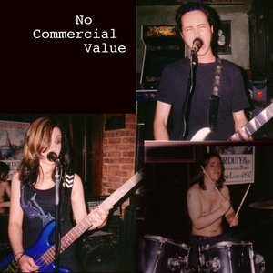 Image for 'No Commercial Value'