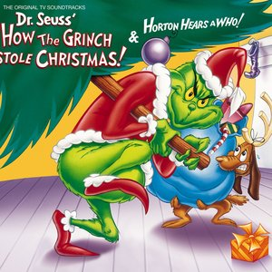 Image for 'Dr. Seuss' How The Grinch Stole Christmas & Horton Hears A Who!'
