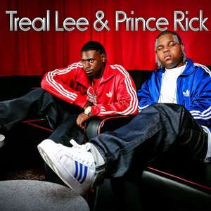 Image for 'Treal Lee & Prince Rick'