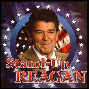 Bild för 'Stand-Up Reagan'