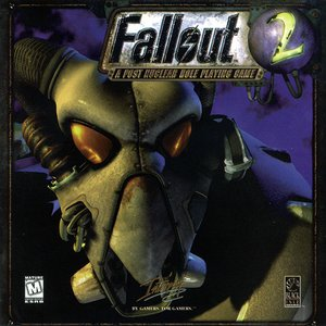 Image for 'Fallout 2 The Soundtrack'