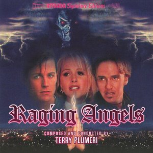 Image for 'Raging Angels'