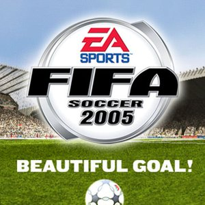 Image for 'Beautiful Goal! (from FIFA Soccer 2005) (Soundtrack)'