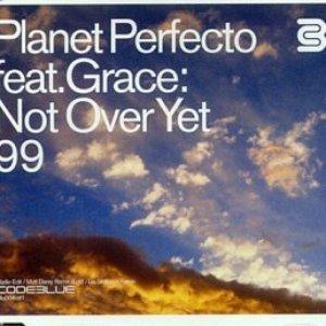 Bild für 'Not Over Yet '99'