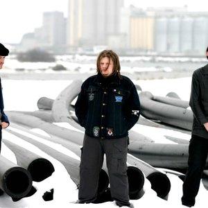 Image for 'Beneath the Frozen Soil'