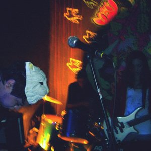 Image for 'Paraguanoise & Los Rayos Últraviolentos'