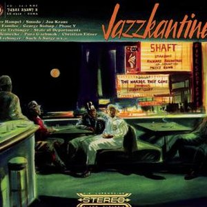 Image for 'Jazzkantine'