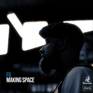 Image for 'Making Space'
