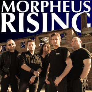 Image for 'Morpheus Rising'