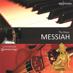 Image for 'The Music Messiah'