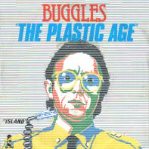 Image for 'The Plastic Age'