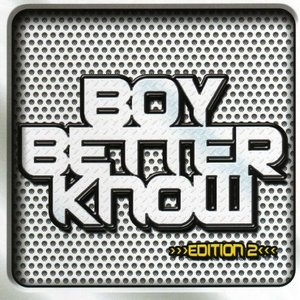 Image for 'Boy Better Know Edition 2: PoomPlex'
