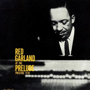 Image for 'Red Garland at the Prelude, Vol. 1'