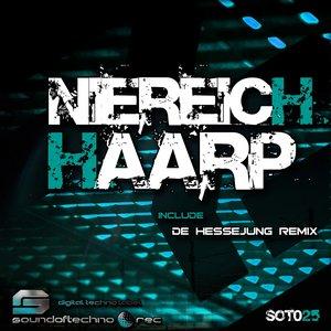 Image for 'Haarp'