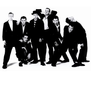 Image pour 'The Pogues'