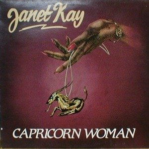 Immagine per 'Capricorn Woman'