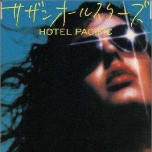 Image for 'Hotel Pacific'