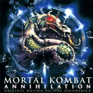 Image for 'Theme From Mortal Kombat (Encounter the Ultimate)'