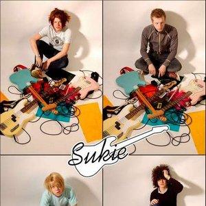 Image for 'Sukie'