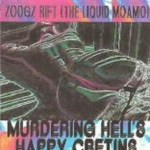Image for 'Murdering Hell's Happy Cretins'