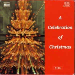 Image for 'Celebration of Christmas'
